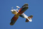 OE-CRE --- Christen Eagle II --- Aerobatics