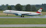 Austrian Airlines - OE-LBA - A321-111