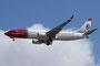Norwegian Air Shuttle --- LN-NOI --- B737-86N