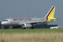 Germanwings - D-AGWB - A319-112