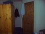 Mein Super-Zimmer... Der Eingangsbereich.