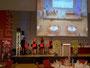 Soundcheck bei der Absolventenfeier der FHWS im Mercure Schweinfurt am 31.07.15
