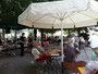 Jazz-Frühschoppen auf der Hallburg am 12.07.15 (siehe auch Konzert-Video unter Musik)