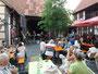 Konzert im Centhof Stockheim am 08.07.17