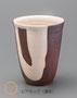 FUKIビアカップ濃茶 6,000円(税別)