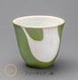FUKIフリーカップ緑 5,500円(税別)