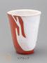 FUKIビアカップ赤 6,500円(税別)