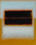 Schwarz doppelt   (40x50 cm)
