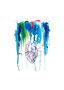 visob | 300 x 400mm | watercolor pigmentliner |