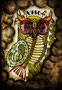 animalfarm |297 x  420 |watercolor pigmentliner-mixed media| 2010 | SOLD