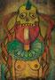 on-off | 360 x 480 mm | watercolor pigmentliner | sold