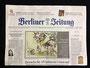 出典「Berliner Zeitung」ドイツ ベルリン地方紙  2013年9月20日
