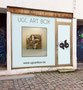 2018年「Fusion in The Box」 UGC Art Box(ベルギー)