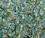 """Barney Traps"" 2011 