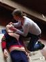 First Aid ist wichtig!!!