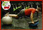 personal trainer, bosu fitball balance