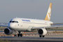 FRA 28.10.2012; TC-JBH Airbus A 320 Freebird