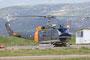 Die Bell 205 werden für SAR-Dienste genutzt.