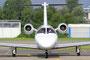 Cessna 525 Citation der in Speyer heimischen Silver Cloud Air.