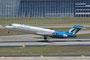 Abhängig von Typ und Gewicht ergeben sich verschiedene Motive, hier Airtran Boeing 717.