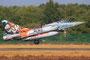 Mirage 2000C der Armee d´l Air aus Cambrai.