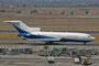Boeing 727-31 der Republic de Djibouti.