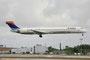 In den vergangenen Jahren hat Delta alle weltweit operierenden MD 90 aufgekauft und ist nun einziger Betreiber dieses Musters.