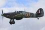 Hawker Hurricane Mk. IIB