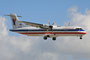 Der American Eagle fliegt von Miami aus mit mehreren ATR 72.