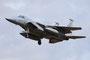 Sie ist die Nachfolgerin der F-15A, die noch aus den 1970´ern stammt und mittlerweile ausgemustert wurden.