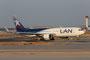 27.07.2013; CC-CWN, Boeing 767-316ER der LAN Chile