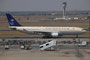 Airbus A330-300 der Saudi Arabian Airlines aus Riyadh