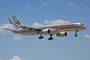 American Airlines ist die größte Airline in Miami und die Boeing 757 kommen oft im Rudel.