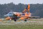 Mirage 2000C aus Cambrai.