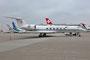 Gulfstream IV der griechischen Regierung.