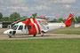 Sikorsky S-76A von Helijet Charter