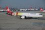Seit nunmehr 50 Jahren fliegt Turkish Airlines nach Deutschland.