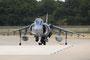 Ein Harrier GR.9 der No. 29 Sq, wie alle andere Harrier wird er demnächste zum USMC nach Yuma gehen.