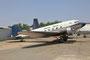 Eine DC 3 der Phoebus Apollo.