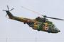 Mit einer IAR 330 des SAR-Dienstes wurden die Verletzten abgeflogen.