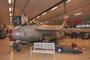 Die Saab J 29F Tunnan das erste bei Saab in Serie gefertigte Strahlkampfflugzeug.