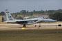 Die F-15C ist ein Fighter und kommt mit nur einem Piloten aus.