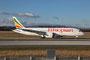 FRA 28.10.2012; ET-AOS Boeing 787-800 Ethiopian Airlines