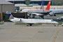 N11539 ein ERJ 145 der Expressjet. Die Expressjet ist in Cleveland beheimatet und fliegt ausschließlich für Conti/United.