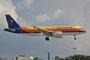 Air Jamaica A 320.