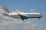 Bahamas Air verbindet Miami und Nassau mit ihren Boeing 737-200.