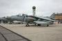 Die Spanische Armada präsentierte zwei AV-8B Harrier aus Rota.