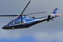 Agusta A-109E Power der HTM aus München