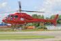 AS-355F-2 der Sky Heli aus Berlin.