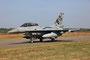 ....die zweite norwegische Sonderlackierung diesmal auf einer F-16D MLU.
